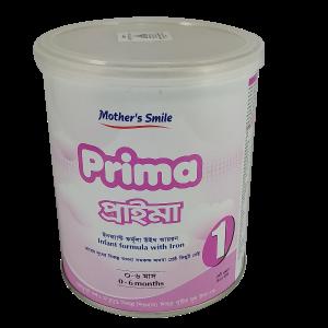 Mother's Smile Prima 1 400 gm