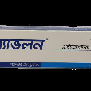 Savlon antiseptic Cream 30 gm