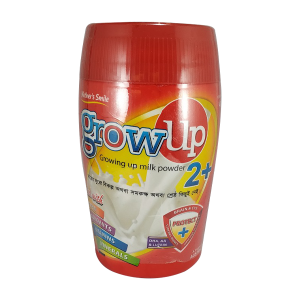 Mother's Smile growup 2+  400g