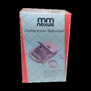 Compressor Nebulizer MM Nexus