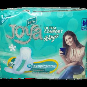Joya Ultra Comfort Wings 8 pad