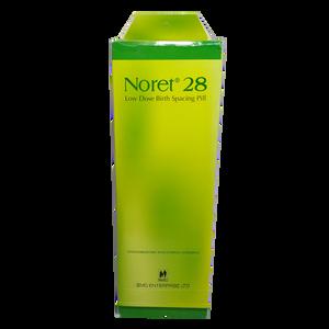 Noret 28