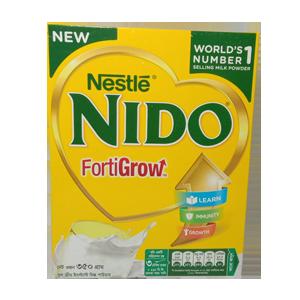 NIDO Fortigrow 350 gm
