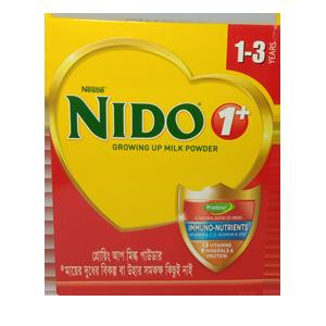 NIDO 1+ (350g)