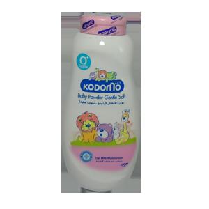 Kodomo Baby Powder Gentle Soft 200g