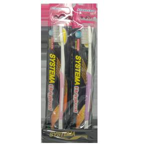 Systema Original tooth brush