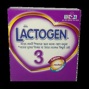 LACTOGEN 3 350 mg